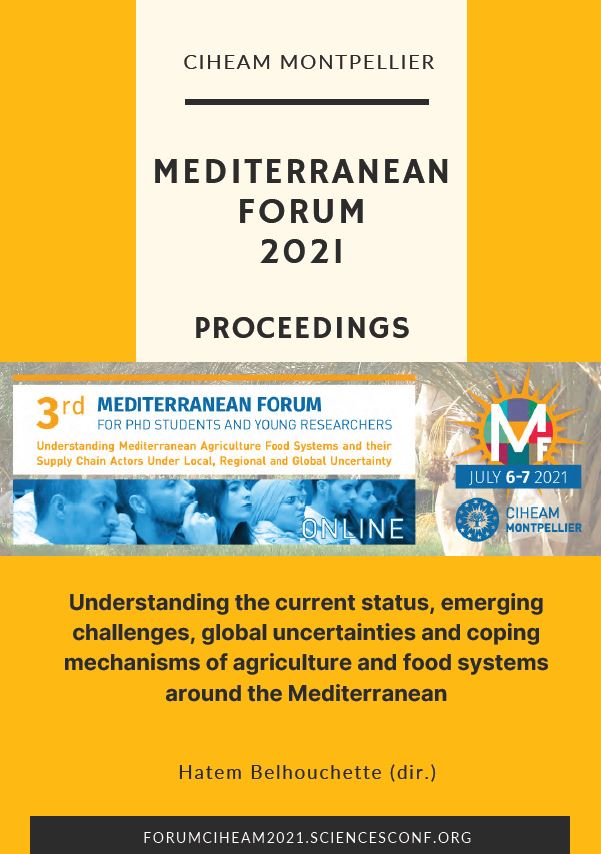 MedForum 2021 Proceedings